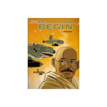 Nieuw begin 03 Openbaring