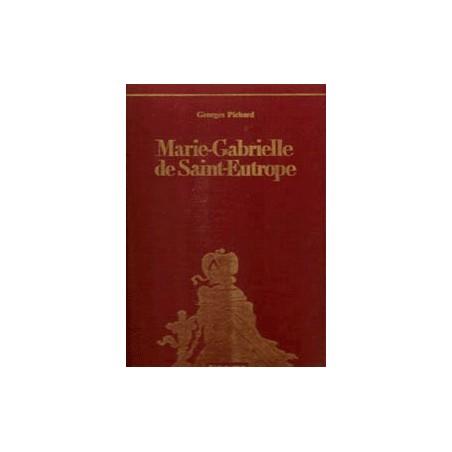 Marie-Gabrielle set<br>deel 1 & 2<br>1e drukken 1978-1983
