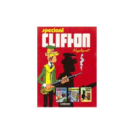Clifton Speciaal HC<br>1981