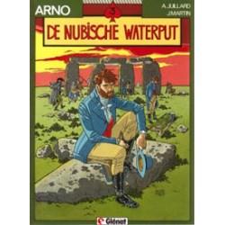Arno 03 Nubische waterput 1e druk 1991