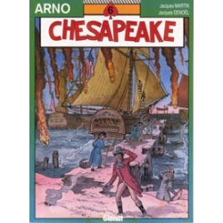 Arno 06 Chesepeake 1e druk 1997