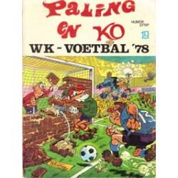 Paling en Ko 19<br>WK-voetbal '78<br>1e druk 1978
