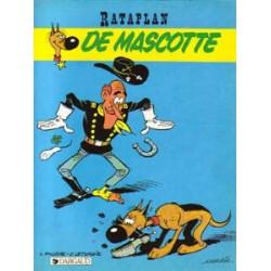 Rataplan<br>01# - De mascotte<br>1e druk 1987