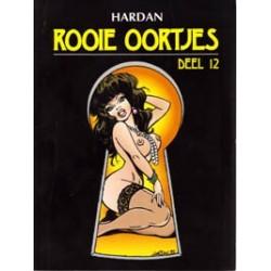 Rooie Oortjes<br>12 1e druk 1996