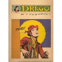 Drago (engelstalig) 1e druk 1983