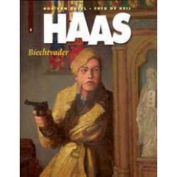 Haas 03 SC<br>Biechtvader