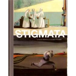 Mattotti<br>Stigmata HC