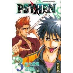 Psyren 03