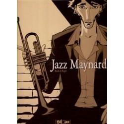 Jazz Maynard HC