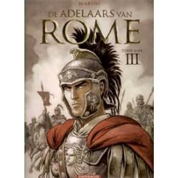 Adelaars van Rome 03<br>Derde boek