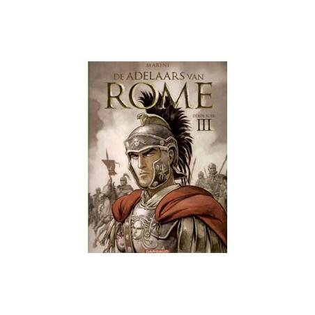 Adelaars van Rome  03 Derde boek