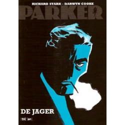 Parker 01<br>De jager