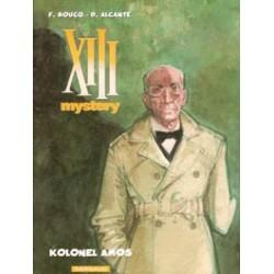 XIII Mystery 04<br>Kolonel Amos