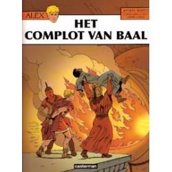 Alex 30<br>Het complot van Baal