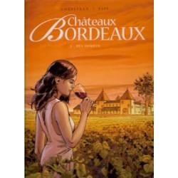 Chateau Bordeaux 01 HC<br>Het domein