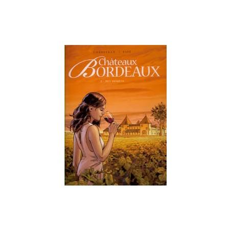 Chateaux Bordeaux 01 HC Het domein