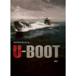 Delitte<br>U-boot 01 HC