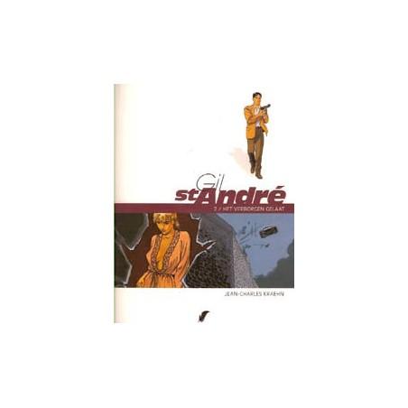 Gil St. Andre 02 Het verborgen gelaat