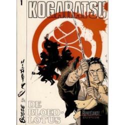 Kogaratsu 01 De lotusbloem
