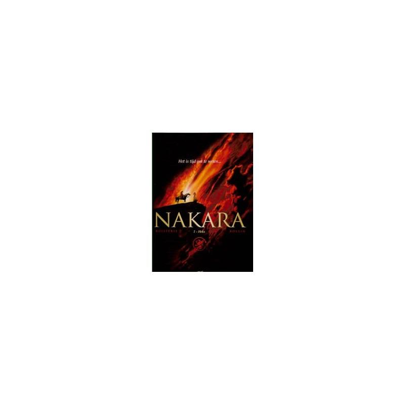Nakara 01 HC Heks
