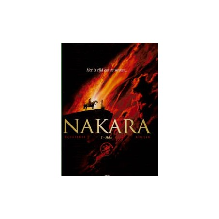 Nakara 01 HC<br>Heks