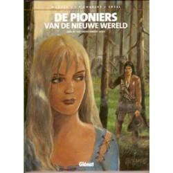 Pioniers van de Nieuwe Wereld 18 HC Het grote rendez-vous
