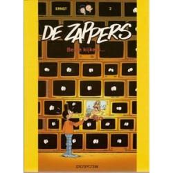Zappers 02<br>Beste kijkers…<br>1e druk 1994