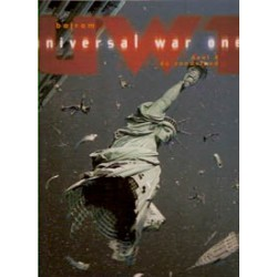 Universal war one D04 HC<br>De zondvloed