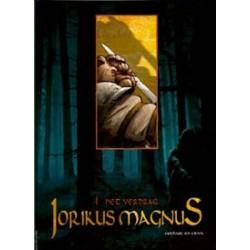 Jorikus Magnus 01<br>Het verdrag