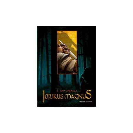 Jorikus Magnus 01 Het verdrag