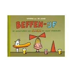 Beffen-IJf Luxe<br>De avonturen van Sliske en haar vriendjes