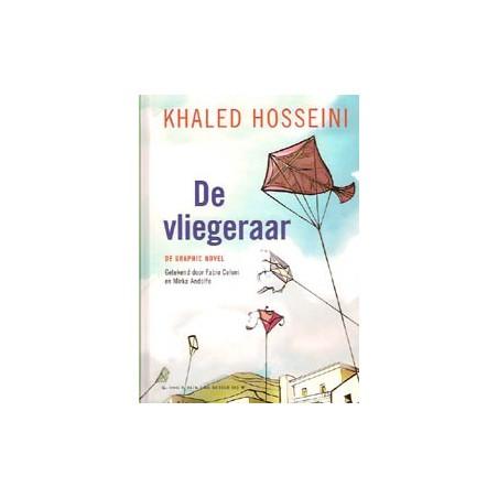 Hosseini De vliegeraar HC
