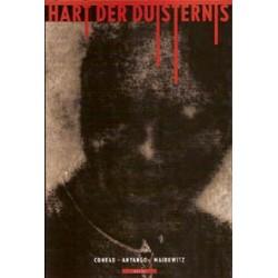 Mairowitz<br>Hart der duisternis