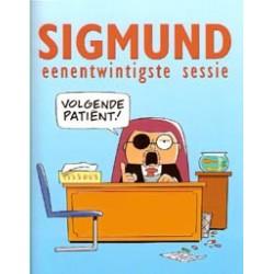 Sigmund 21