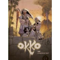 Okko 07 HC De cyclus van het vuur I