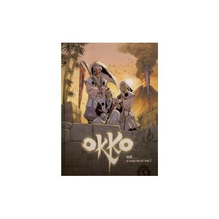 Okko 07 HC<br>De cyclus van het vuur I