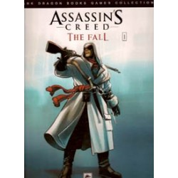 Assassin's creed HC D01 The fall