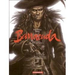 Barracuda 02<br>Littekens