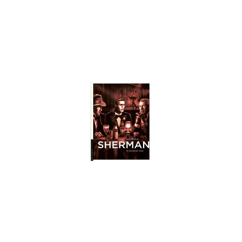 Sherman 03 De hartstocht, Lana