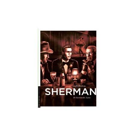 Sherman 03 SC<br>De hartstocht, Lana