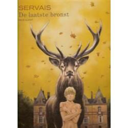 Vrije Vlucht HC<br>Servais - De laatste bronst
