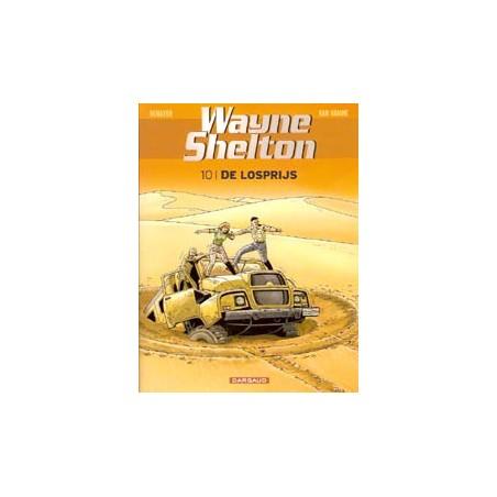 Wayne Shelton  10 Losprijs