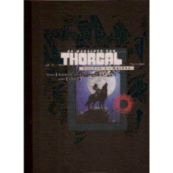 Thorgal Werelden<br>Wolvin Luxe 01 HC<br>Raissa