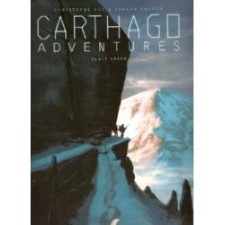 Carthago adventures 01 Bluff Creek