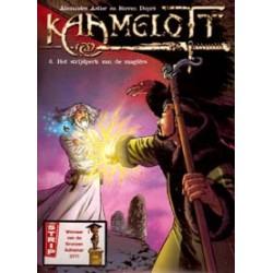 Kaamelott 06 Het strijdperk van de magiers