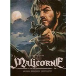 Malicorne 01 HC<br>Eerste deel