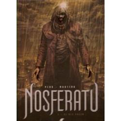 Nosferatu 01 HC<br>Si vis pacem