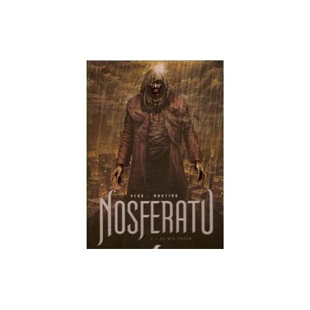 Nosferatu 01 HC Si vis pacem