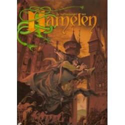 Rattenvanger van Hamelen 01 HC