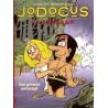 Jodocus de barbaar 01 Een prinses ontsnapt